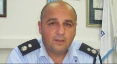 قائد شرطة أشدود يدعو سكان المدينة لحمل السلاح