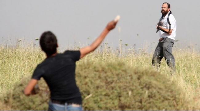 بيت لحم: إصابة فلسطيني بجروح خطيرة بنيران مستوطن