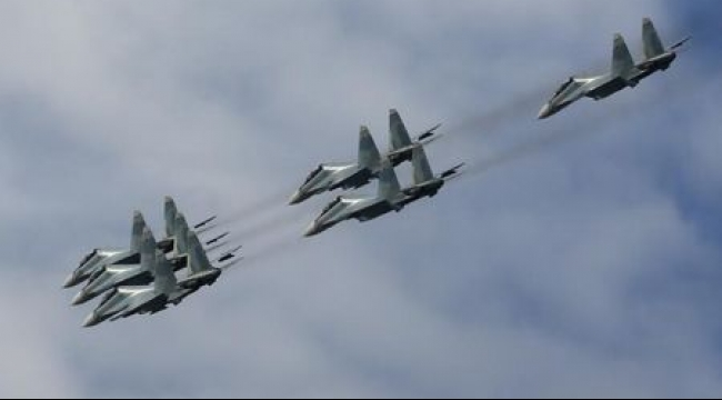 سوريا: جيش النظام وحلفاؤه يشنون هجوما بريًا بغطاء روسي