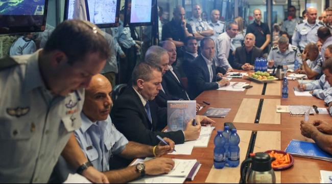 نتنياهو يمنع أعضاء الكنيست اليهود والعرب من دخول الأقصى