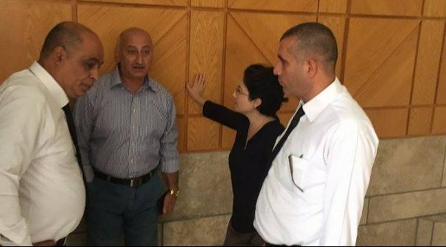 تمديد اعتقال 4 شبان من أم الفحم وطرعان على خلفية المواجهات