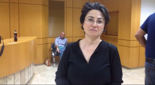 زعبي: إنجاح مظاهرة اليوم بالناصرة هو ردنا على الاعتقالات الهستيريّة