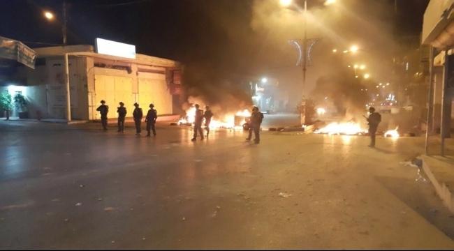 النقب: اعتقال والد ناشطة لمنعها من المشاركة بمظاهرة الناصرة