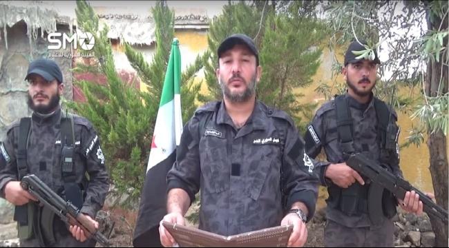 سوريا: الجيش الحر يوجه رسالة للروس بلغتهم