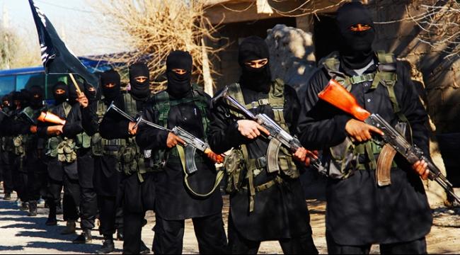حملات داعش الإعلامية تقلق الولايات المتحدة