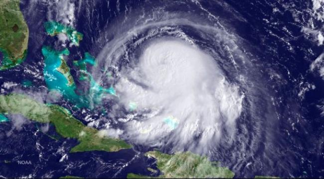 خفر السواحل الأميركي: لا ناجين من سفينة مفقودة في إعصار