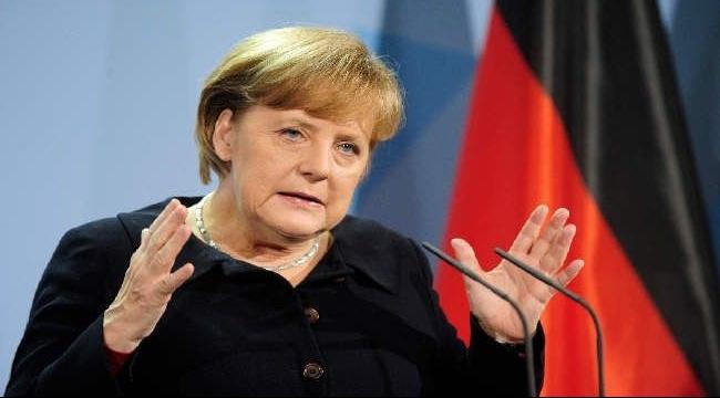 ميركل لا تزال تعارض انضمام تركيا للاتحاد الأوروبي