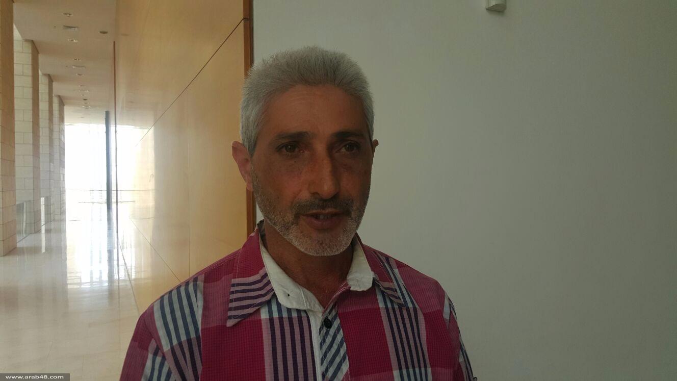 تمديد اعتقال عدد من معتقلي مواجهات الناصرة وطمرة