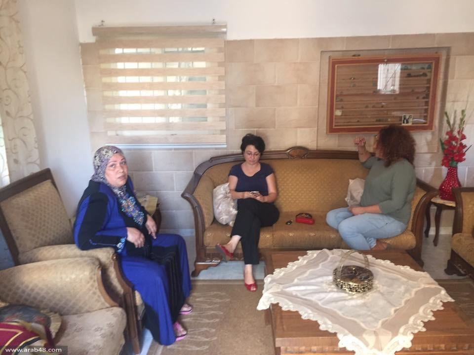 شاهد: أفراد شرطة ومواطنون يطلقون النار على نصراوية