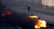 7 شهداء ومئات الإصابات في مواجهات بالضفة وغزة والداخل