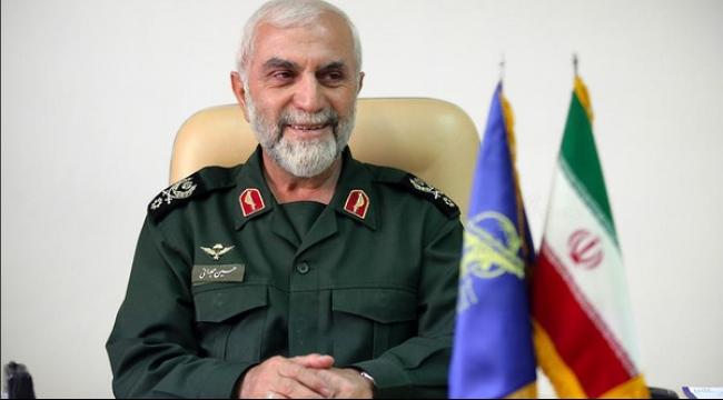 """""""داعش"""" يقتل أحد قادة حرس الثورة الإيرانية في سوريا"""