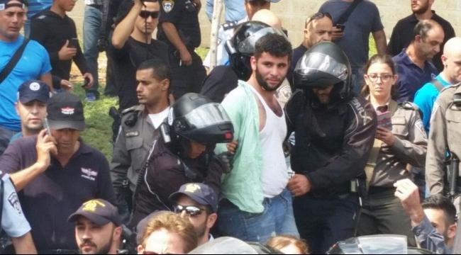 """الخليل: استشهاد فلسطيني طعن شرطيا بمستوطنة """"كريات أربع"""""""