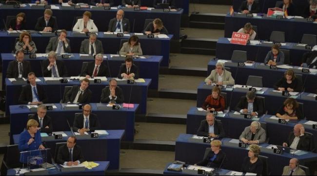 الاتحاد الأوروبي: خلاف حول دور الأسد