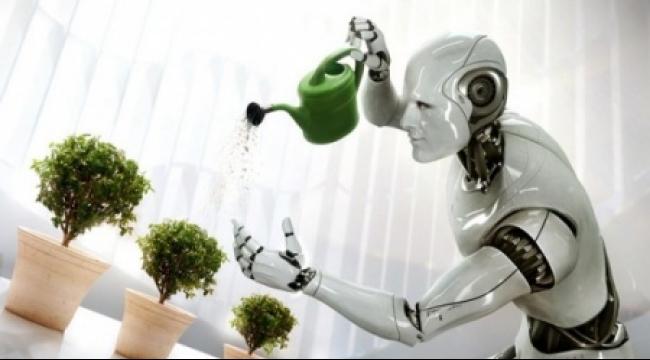 """علماء يطورون """"روبوت"""" يقرأ أفكارك وقت الخطر"""