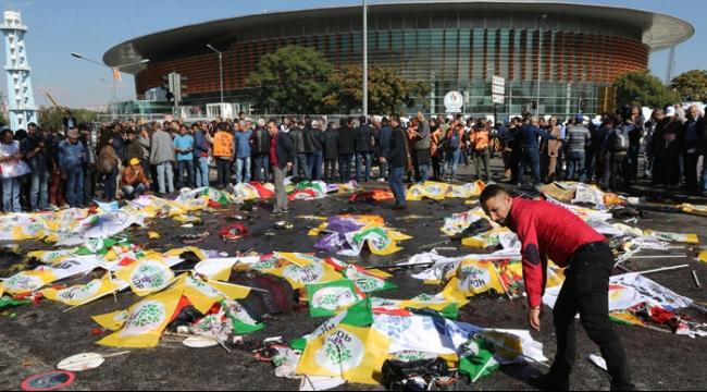 تركيا: 30 قتيلا و 126 جريحا في تفجيرات أنقرة