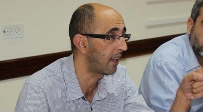 الإفراج عن نائب رئيس بلدية أم الفحم وسام قحاوش