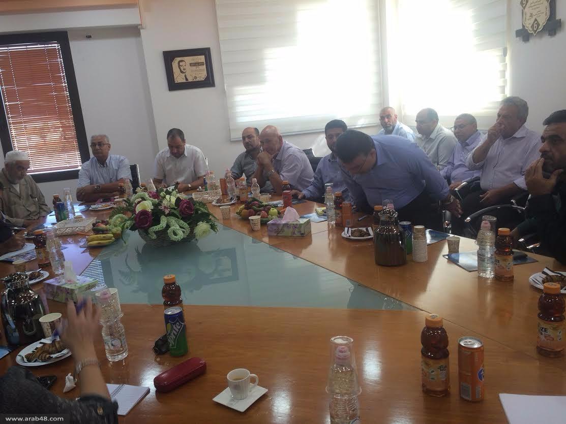 المتابعة تعلن الإضراب العام ومظاهرة قطرية بعد غد الثلاثاء