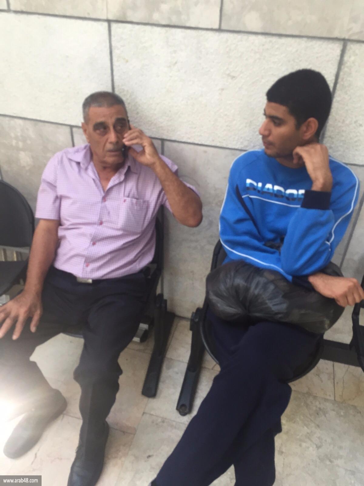 الناصرة: إطلاق سراح شبان بشروط مقيدة على خلفية التظاهرات