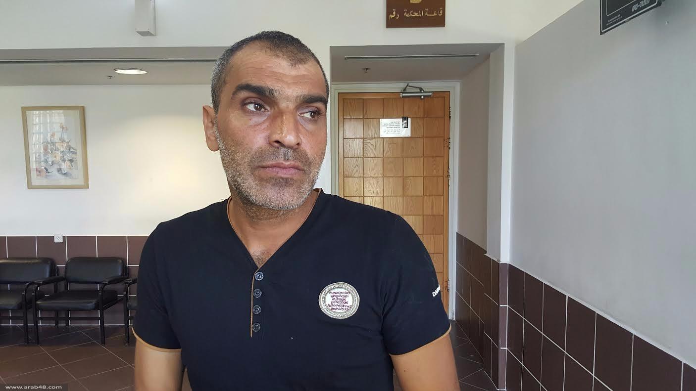عكا: تمديد اعتقال شبان لغد وبعد غد على خلفية تظاهرات الغضب