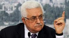 الشاباك: عباس أمر بإحباط عمليات تستهدف الاحتلال