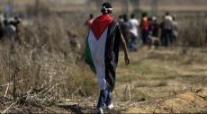 غزة: إصابة 22 مواطنًا بمواجهات مع الاحتلال
