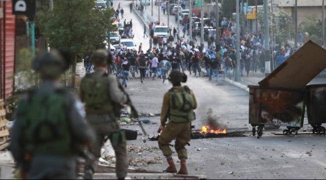 فلسطين في يوم: 7 شهداء من القدس والضفة وغزة واشتباكات مستمرة