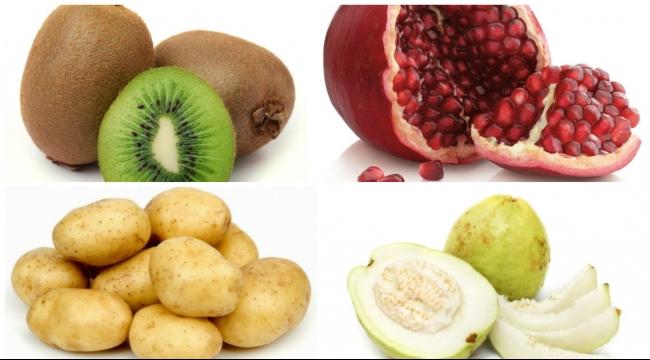 قشور الفاكهة.. أكثر فائدة منها