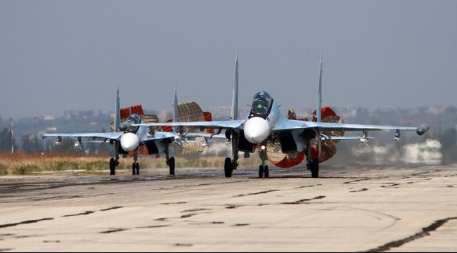 هيومان رايتس: روسيا استخدمت القنابل العنقودية في سوريا