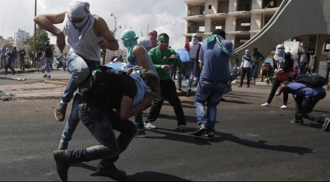 نصائح للوقاية من الغاز المسيل للدموع بالمظاهرات