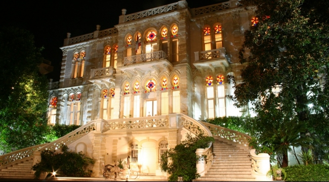 """بيروت: متحف """"سرسق"""" يعود من جديد"""