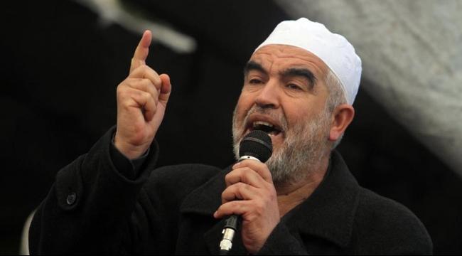 نتنياهو يطالب الشاباك وفاينشطاين بإخراج الاسلامية عن القانون