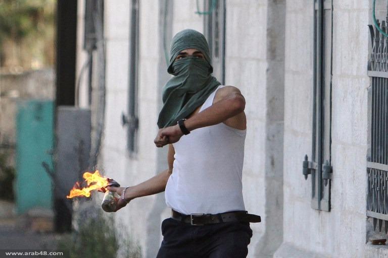 24 شهيدًا منذ اندلاع الهبة الشعبية... واشتباكات مستمرة