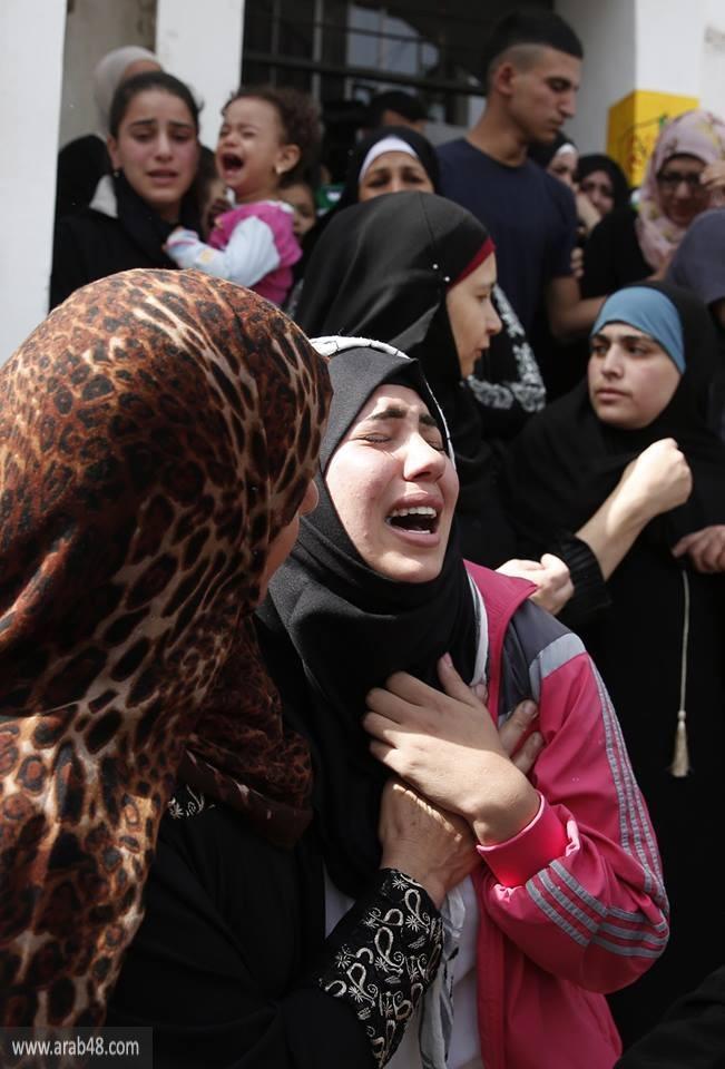 أحمد شراكة: ثائر رحل في سن الـ13
