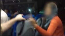 إجبار فتاة محجبة من الناصرة على ترك الحافلة