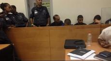 اللد: إطلاق سراح معتقلي مظاهرة الغضب بشروط مقيدة