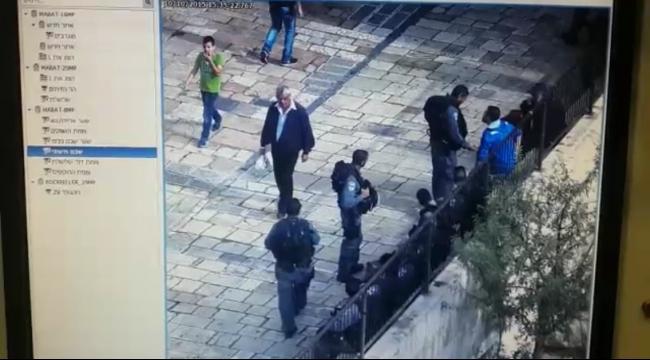 القدس: استفزوه وحاولوا إذلاله... طعنهم واستشهد