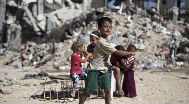 فلسطين تطلب من البنك الدولي الحث على إعادة إعمار غزة