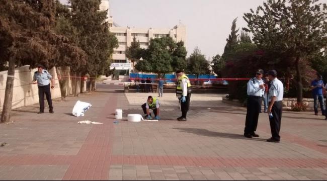 تل أبيب: اعتداء على عربية بزعم محاولة تنفيذ عملية طعن