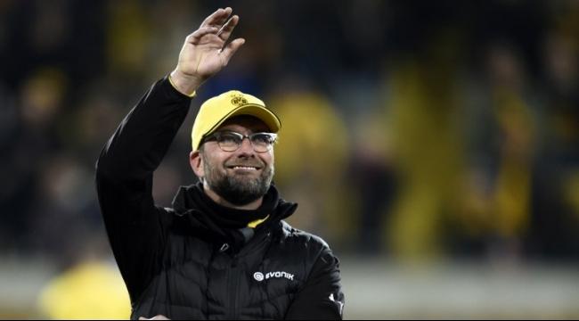كلوب يستبعد ضم لاعبين من دورتموند إلى ليفربول