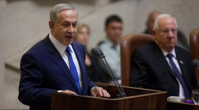 نتنياهو يدعو عباس لتنازلات أكثر ويهاجم غطاس وزعبي