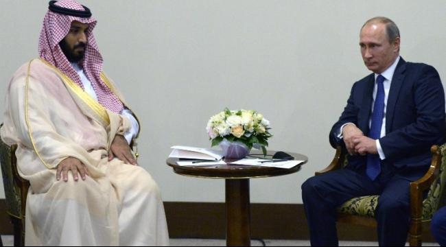 السعودية أبلغت موسكو أن تدخلها في سوريا له عواقب وخيمة