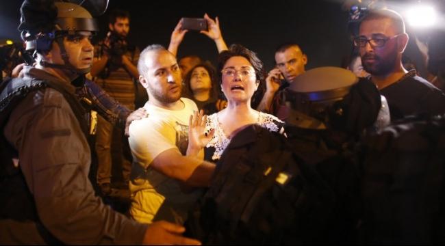 ردا على نتنياهو؛ زعبي: النضال الشعبي ليس دعوة للعنف