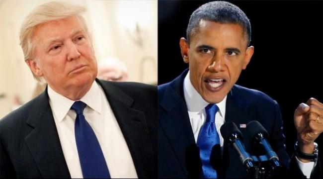 أوباما يستبعد فوز ترامب بالانتخابات الأميركية