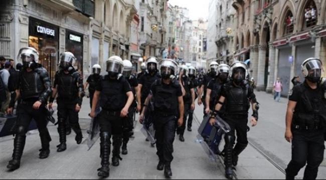 الأمن التركي يضبط متفجّرات وعبوات ناسفة في شرناق