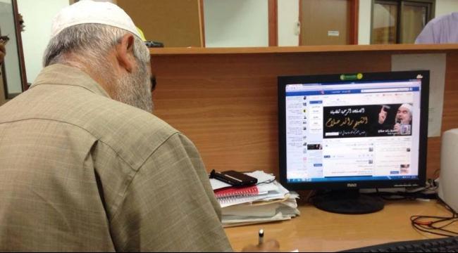 الشيخ رائد صلاح يفنّد خبر اعتقاله