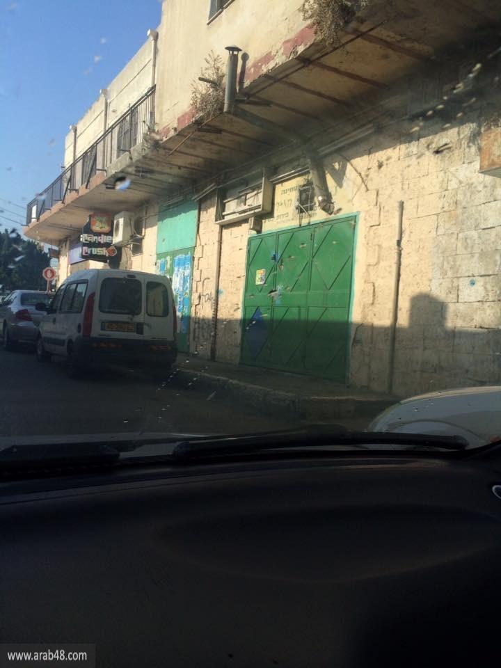 اللد والرملة ويافا: التزام بالإضراب ودعوات للمشاركة بمظاهرة سخنين