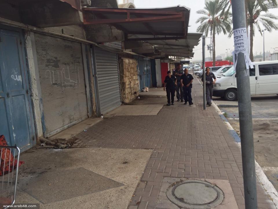 رهط والنقب: إضراب عام ودعوة للمشاركة بمظاهرة سخنين