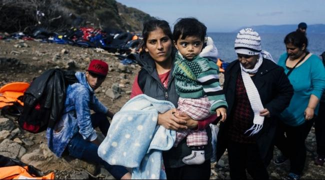 710 الاف لاجئ دخلوا الاتحاد الأوروبي خلال تسعة أشهر