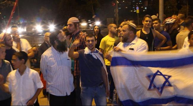 القدس المحتلة: المستوطنون يطالبون نتنياهو بالاستقالة