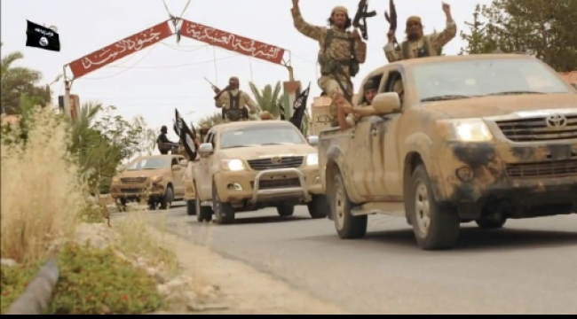 السودان: 70 سوادنيًا التحقوا بداعش